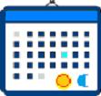 Calendario Alba Tramonto 2020.Alba Tramonto E Fasi Lunari